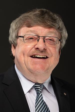 Manfred Dörr